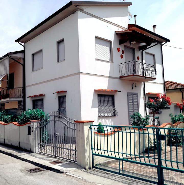 Mafalda's Touristic House