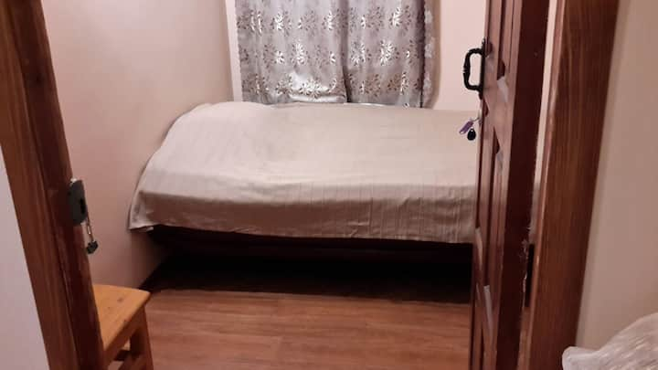 Одноместная комната