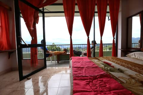Awinco Rest, Home stay