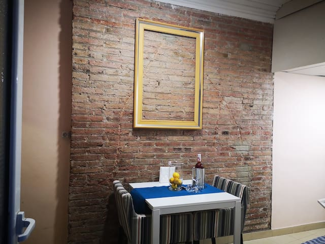 Lovely Studio en Barcelona Center