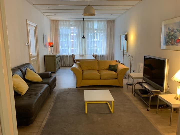 Appartement City 's-Hertogenbosch