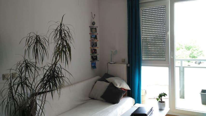 Cosy Apartment With Balcony, Spancirfest Varazdin - Varaždin - Wohnung