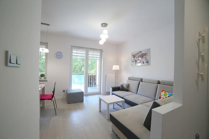 Apartament Calisia, MyWeek