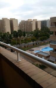 Apartamento con vistas en Marina D´or