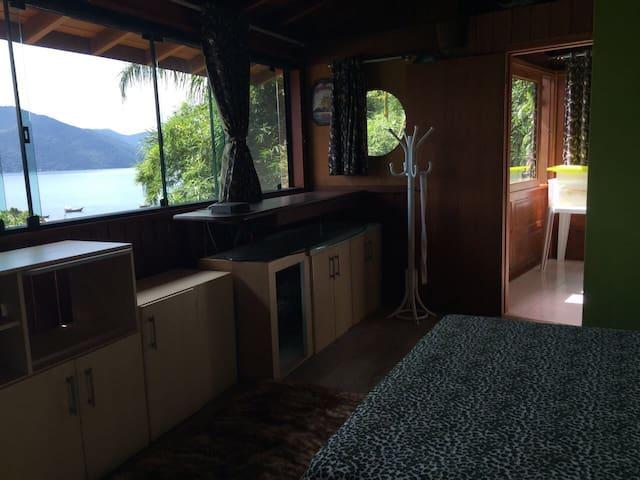 Cabana Hawaii - Florianópolis - Casa