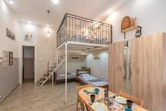 Budapest+Center+Apartment