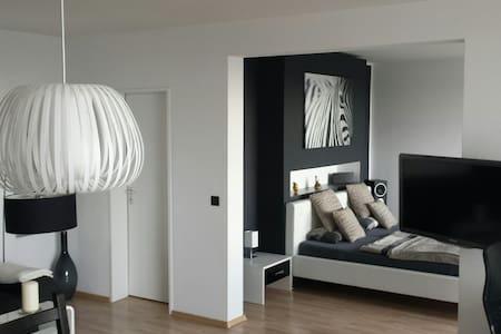 Studiowohnung über den Dächern Hannovers - Hannover - Appartement
