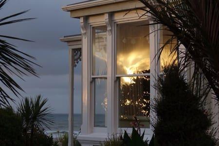 Point Elizabeth Ocean Room - Point Elizabeth