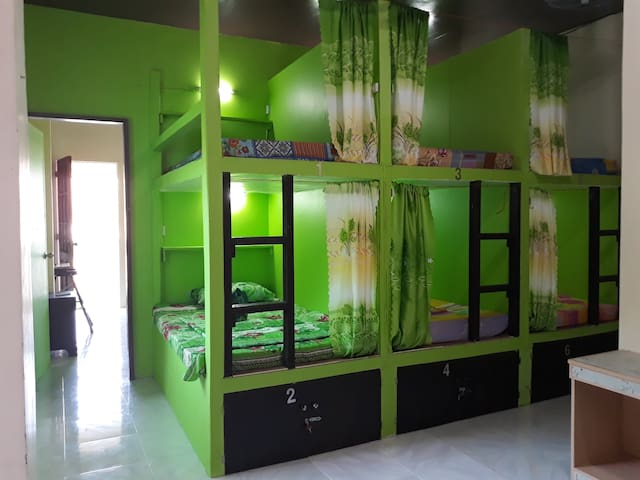 Sabang view hostel(price is for 2 guests)