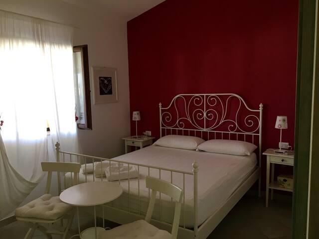 La Chicca del Borgo - Marina di Pisticci - อพาร์ทเมนท์