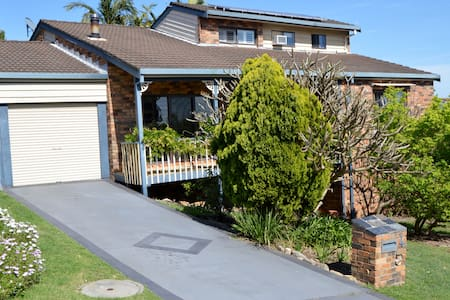 Big three bedroom home in the Sutherland Shire - Maison