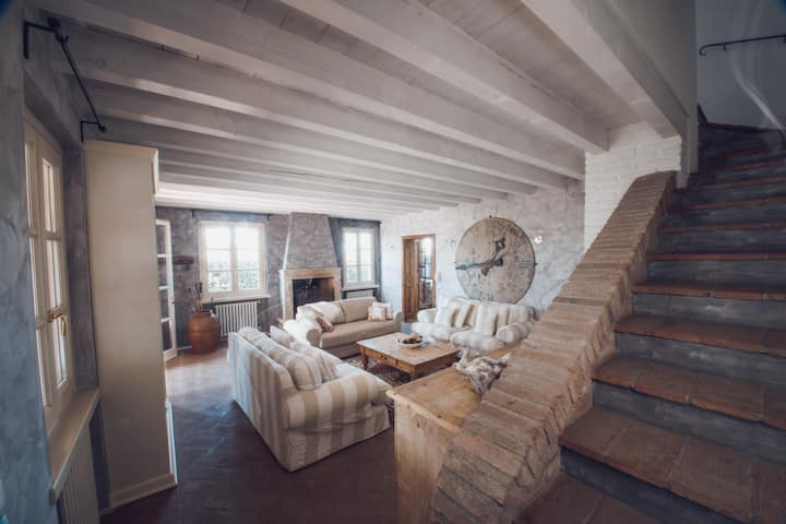 Villa La Favola Sirmione