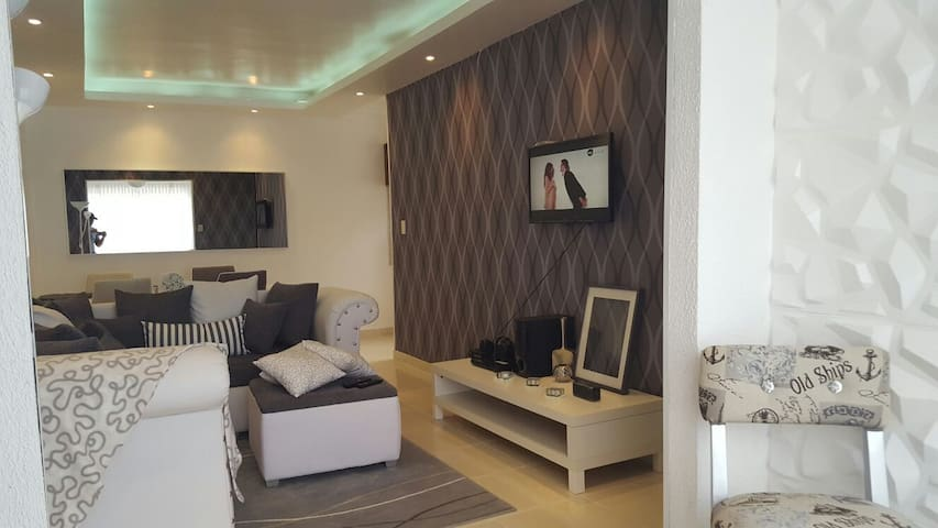 Apartamento en Santo Domingo Oeste - Santo Domingo Oeste - Appartement