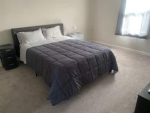Private Room near Orlando