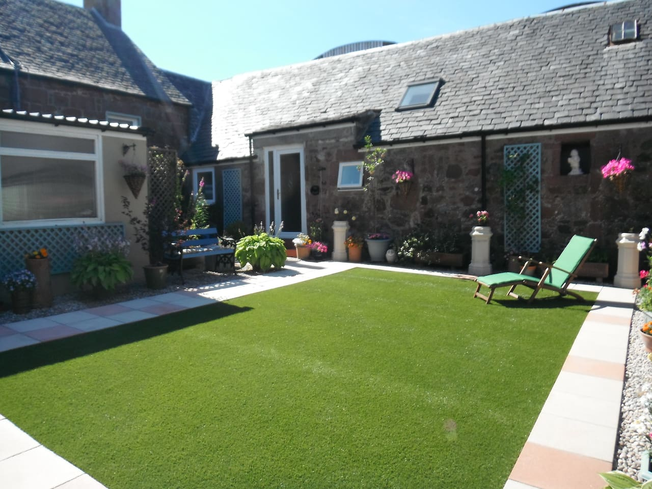 Private & Exclusive enjoy The Festive Season at The Bothy on the beautiful Isle of Cumbrae