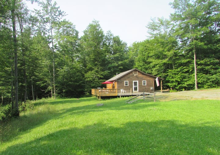 Das Good Cabin/ Close to Pa Grand Canyon /Quiet
