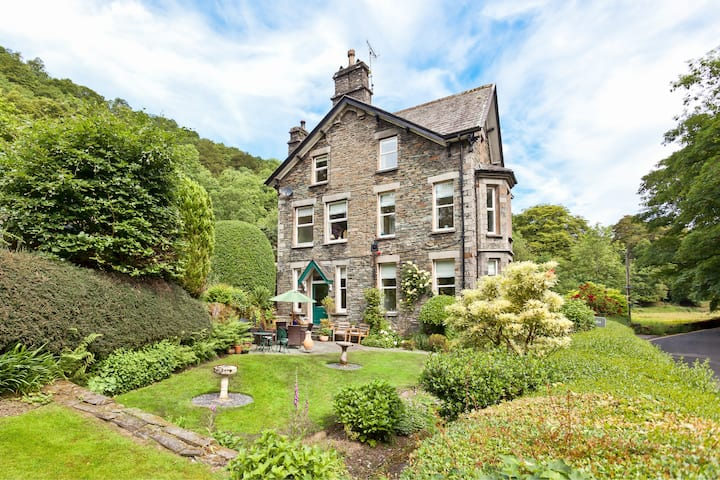 Riverside B&B , Ambleside  - 4 Star Gold Award