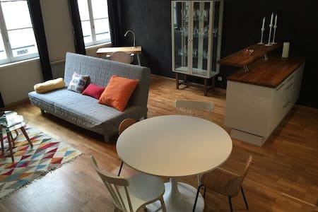 Bel appartement dans le Vieux-Lille - Lille