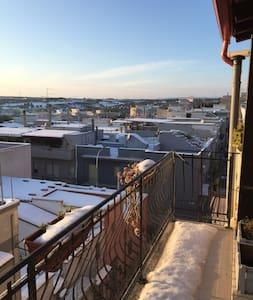 ATTICO in posizione strategica - Montemesola - Apartment