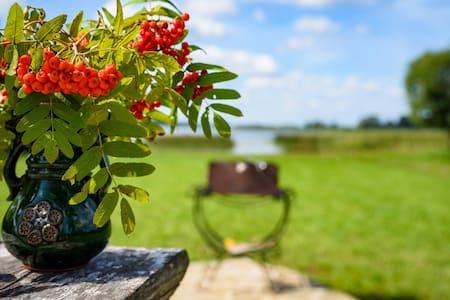 Дом на озёрах МУРАШКИ