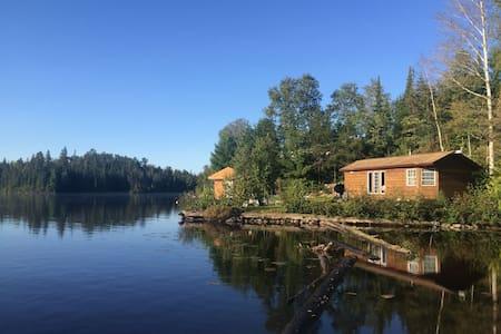 Romantic Rustic Cabin Season Rental