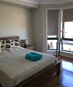 NEW 2 bedroom Villa in Ryde! - West Ryde - Villa
