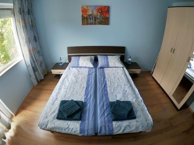 Plaisir apartament 2