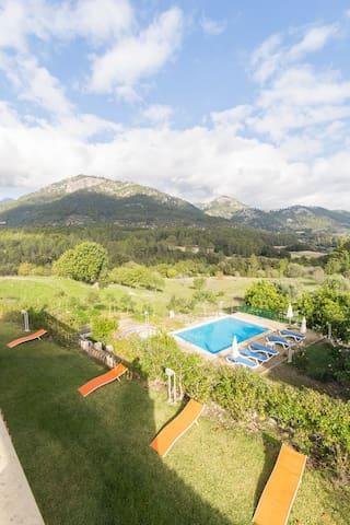 Canta Bou - Selva - Villa