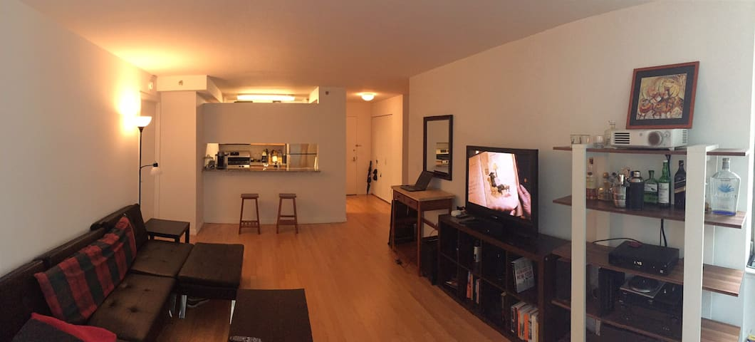 2br/2ba luxury apartment - New York - Apartment