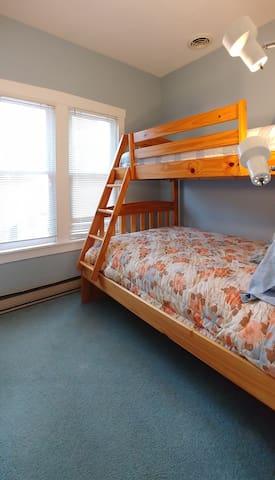 1st Floor Rear Bedroom 2