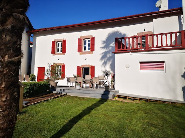 Maison CHALBONIA Luhuso