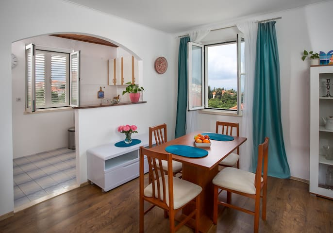 Apartment Radulovic