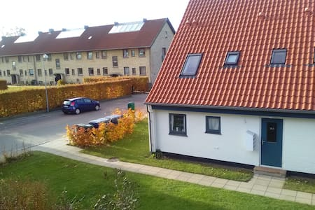 Quiet one room apartment in Copenhagen suburb - Lyngby