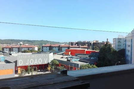 Lisbon lovely Apartment - Amadora - Amadora - Apartment