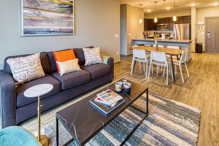 Kasa | Columbia | Gorgeous 2BD/2BA Apartment