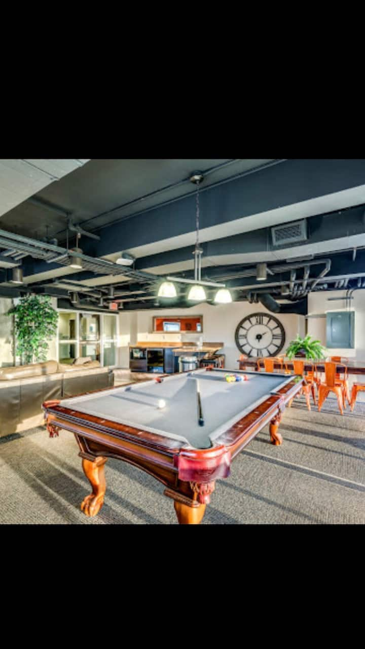 City View Studio For Rent