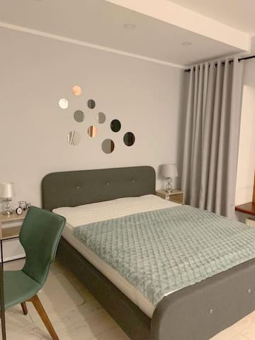 Apartamenty w Ustroniu- Apartament 1