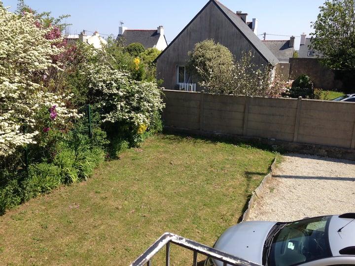 Appartement T3 Camaret-sur-Mer à 600m du port