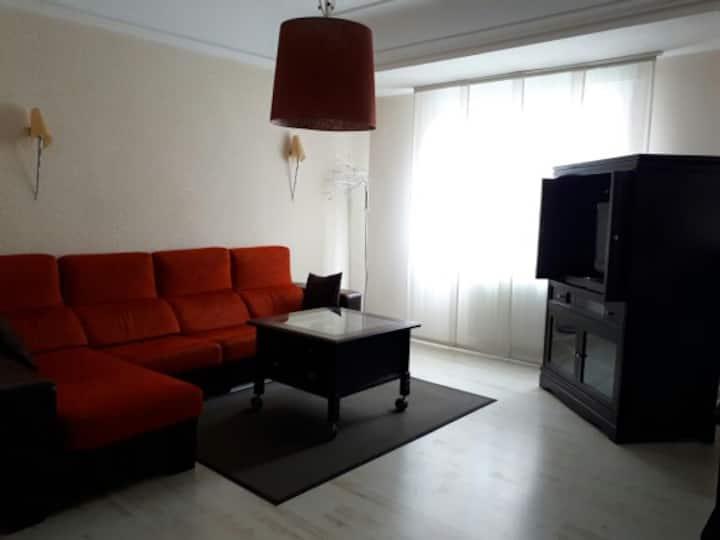 Apartamento de lujo en el centro de Logroño