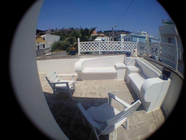 casa in stile mediterraneo - Conchiglie-Alto Lido - Wohnung