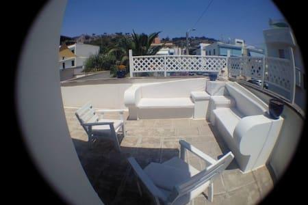 casa in stile mediterraneo - Conchiglie-Alto Lido - Apartment