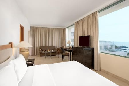 Spotless Junior Suite Standard At Manado