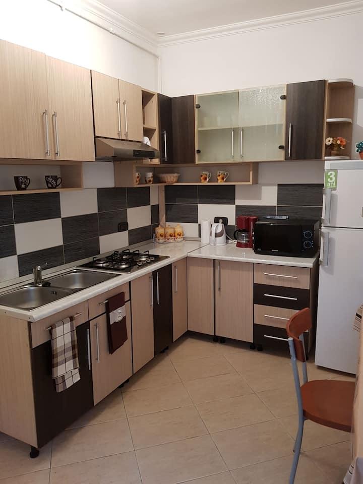 Apartament Antonia Sibiu