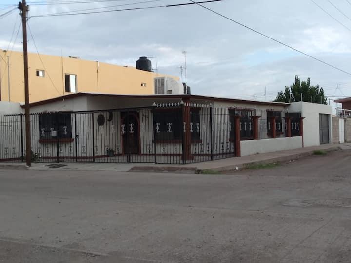 HOUSE PAOLA