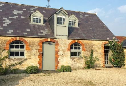 Charming Cottage, Lea, Malmesbury - Lea - Loft