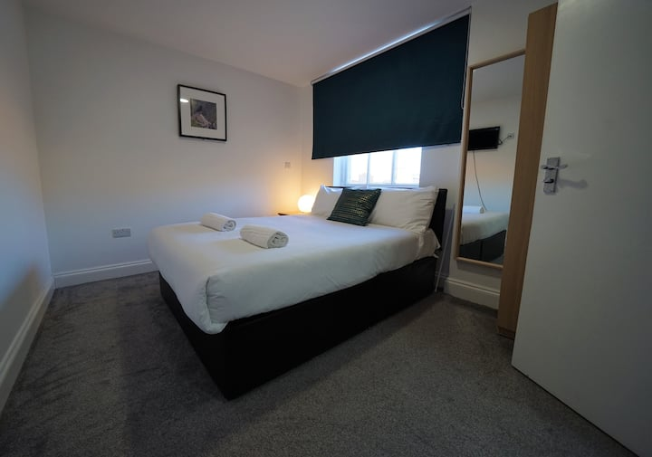 Double Room 13 min to Tower Bridge/Tower of London