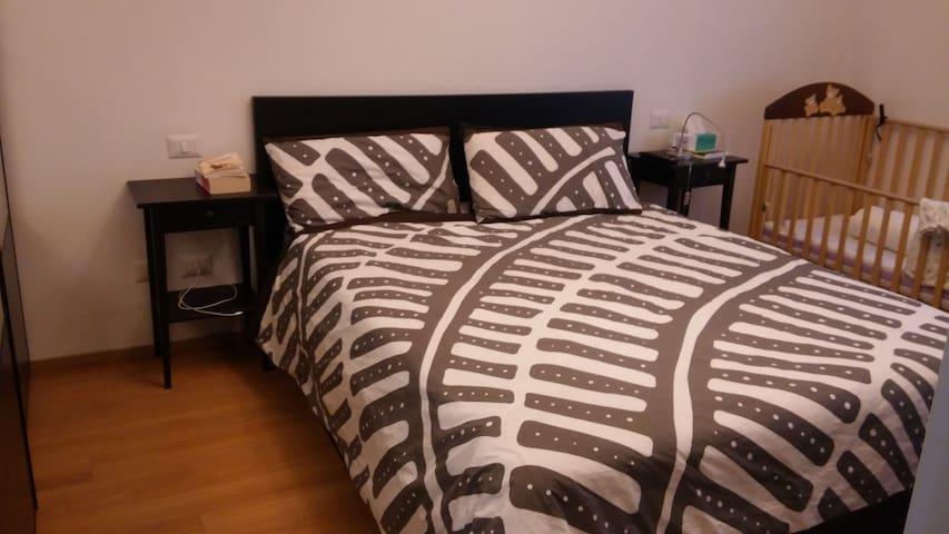 Appartamento Città Studi - Milaan - Huis