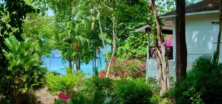 Garden View Modern Villa on Phi Phi!