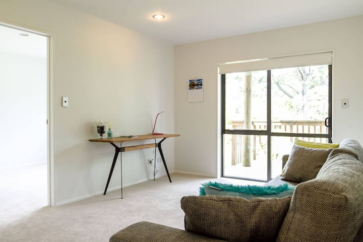 Spacious & well furnished, your Auckland cozy home - オークランド - 別荘
