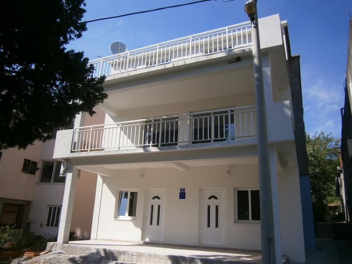 Apartment Niki A2(2+2) Blace, Riviera Dubrovnik